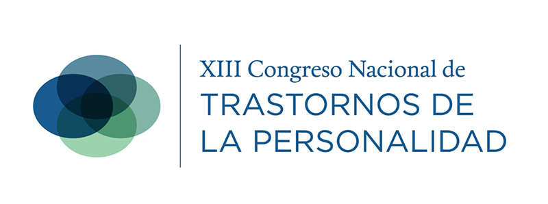 XIII Congreso Nacional de Trastornos de la Personalidad